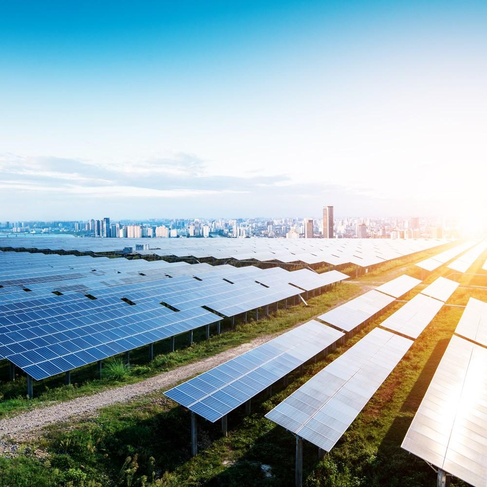 Obton Solenergi Stabil